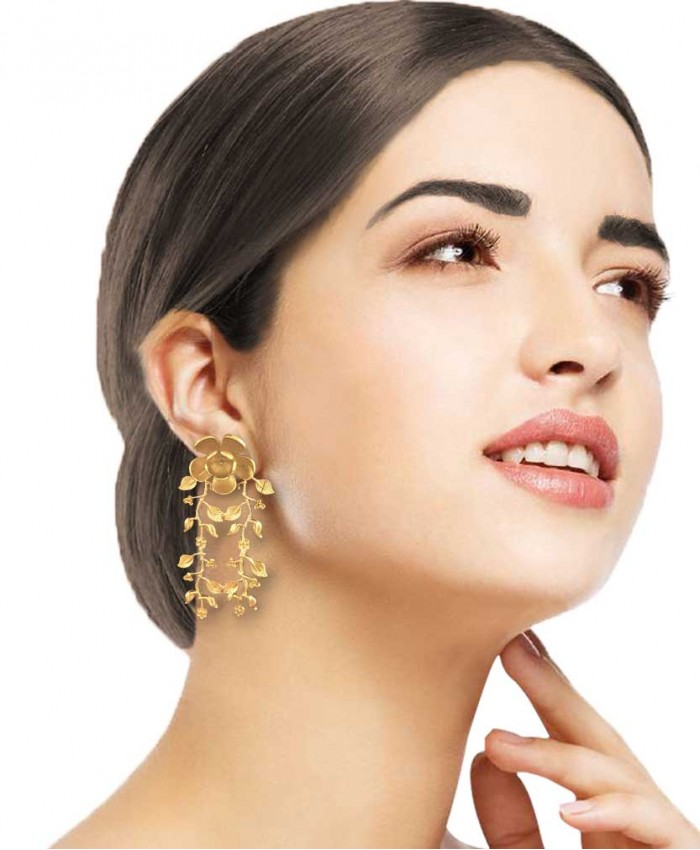 Harika Earrings